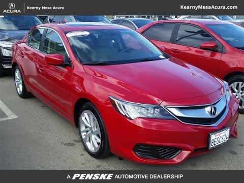 Used Acura ILX For Sale In San Diego CA Used Luxury Cars - Acura ilx for sale