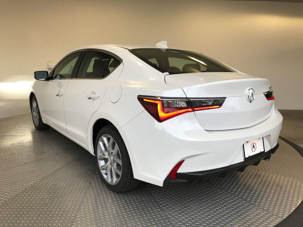 Kearny Mesa Acura >> New 2019 Acura ILX Base Sedan in San Diego #67074 | Kearny ...