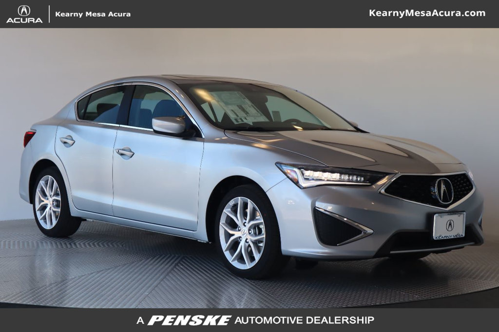 Kearny Mesa Acura >> New 2020 Acura ILX Base Sedan in San Diego #67429 | Kearny ...