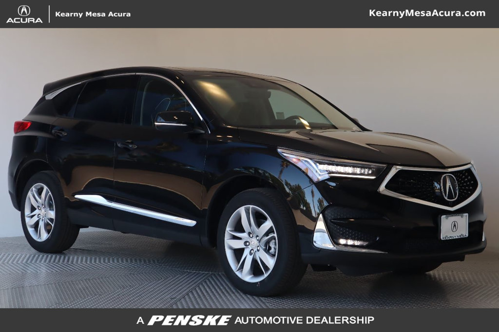 Kearny Mesa Acura >> New 2020 Acura RDX with Advance Package SUV in San Diego #67422 | Kearny Mesa Acura