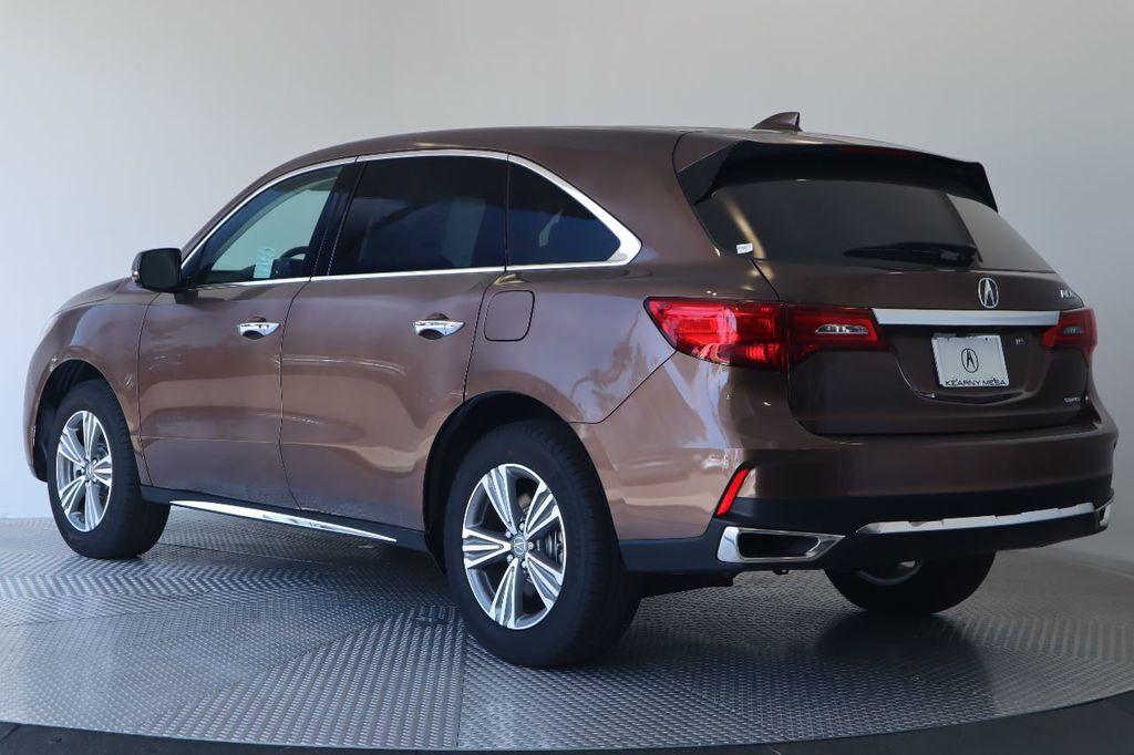 Kearny Mesa Acura >> New 2020 Acura MDX with Technology Package SUV in San Diego #67523T | Kearny Mesa Acura